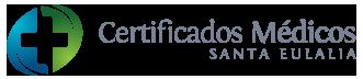 Certificados Médicos Santa Eulalia – Ibiza Logo